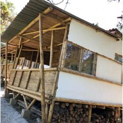 Vergara, La Casa de la Abuela