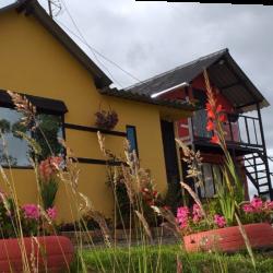Casa del Rio Santo Domingo