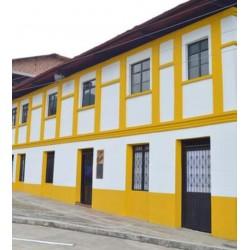 Hospedaje Rural Casa Reina...