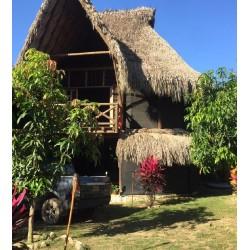Casa Gaia, Dibulla Guajira