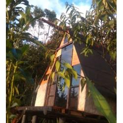 Cabaña Chalet Santa Elena,...