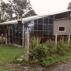 Cabaña Candeleima, Sasaima