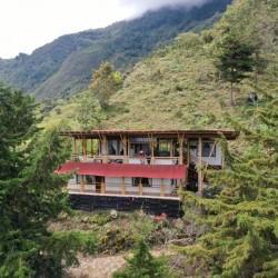 Posada Rural Casa del Aire,...